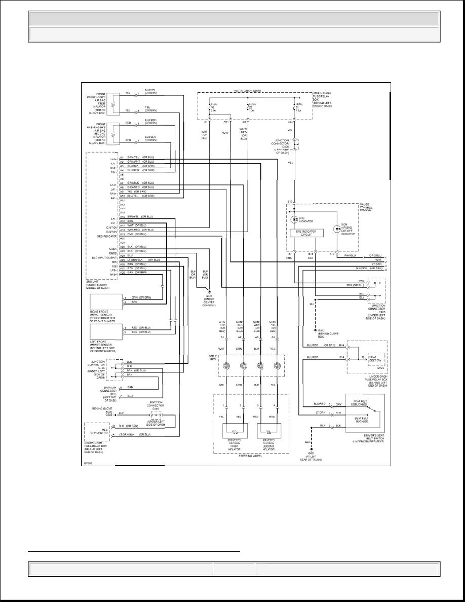 Acura TSX / Honda Accord CL. Manual - part 708 on