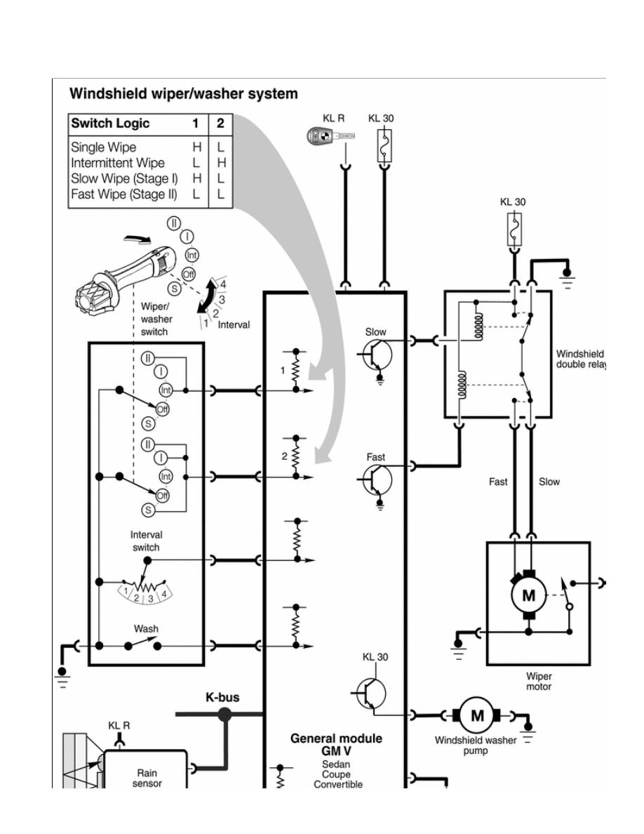 BMW 3 (E46). Manual - part 258Zinref.ru