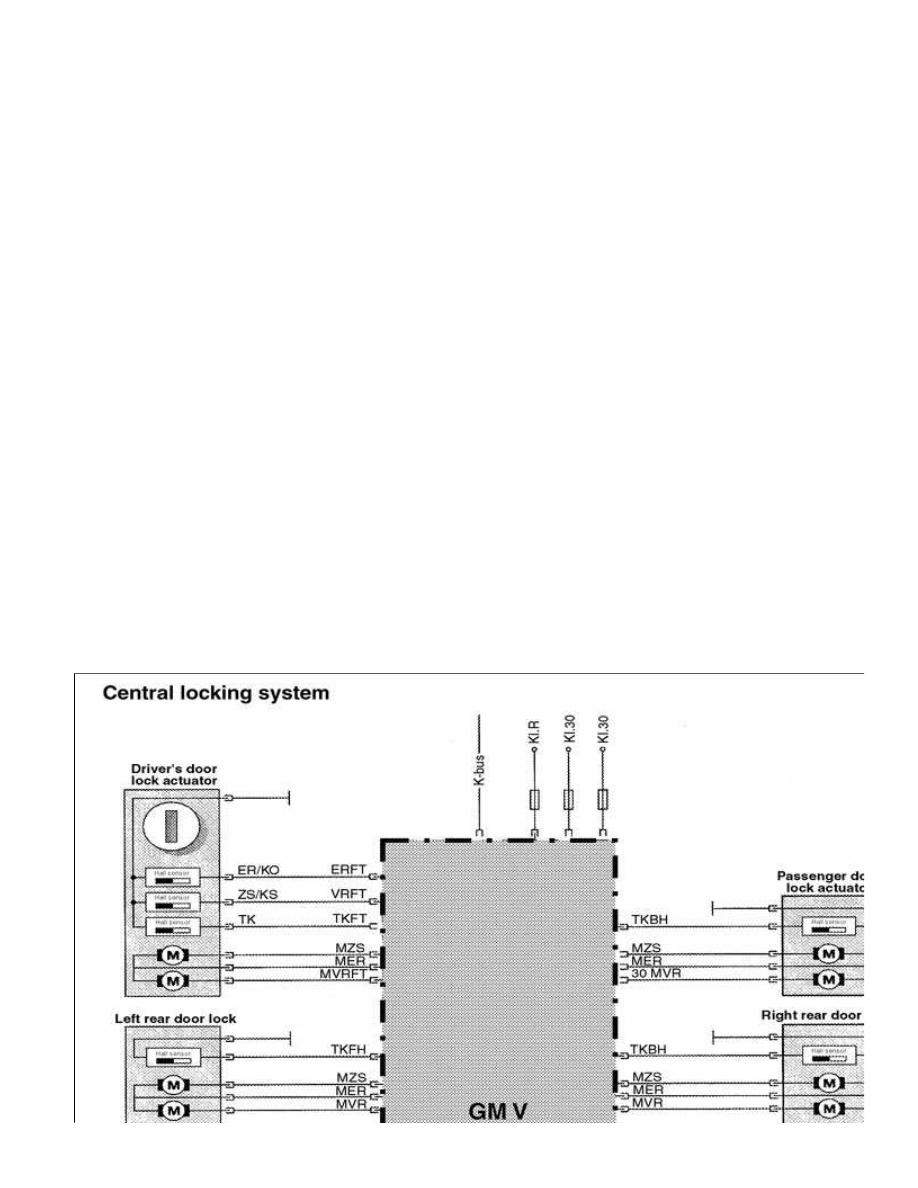 BMW 3 (E46). Manual - part 213Zinref.ru