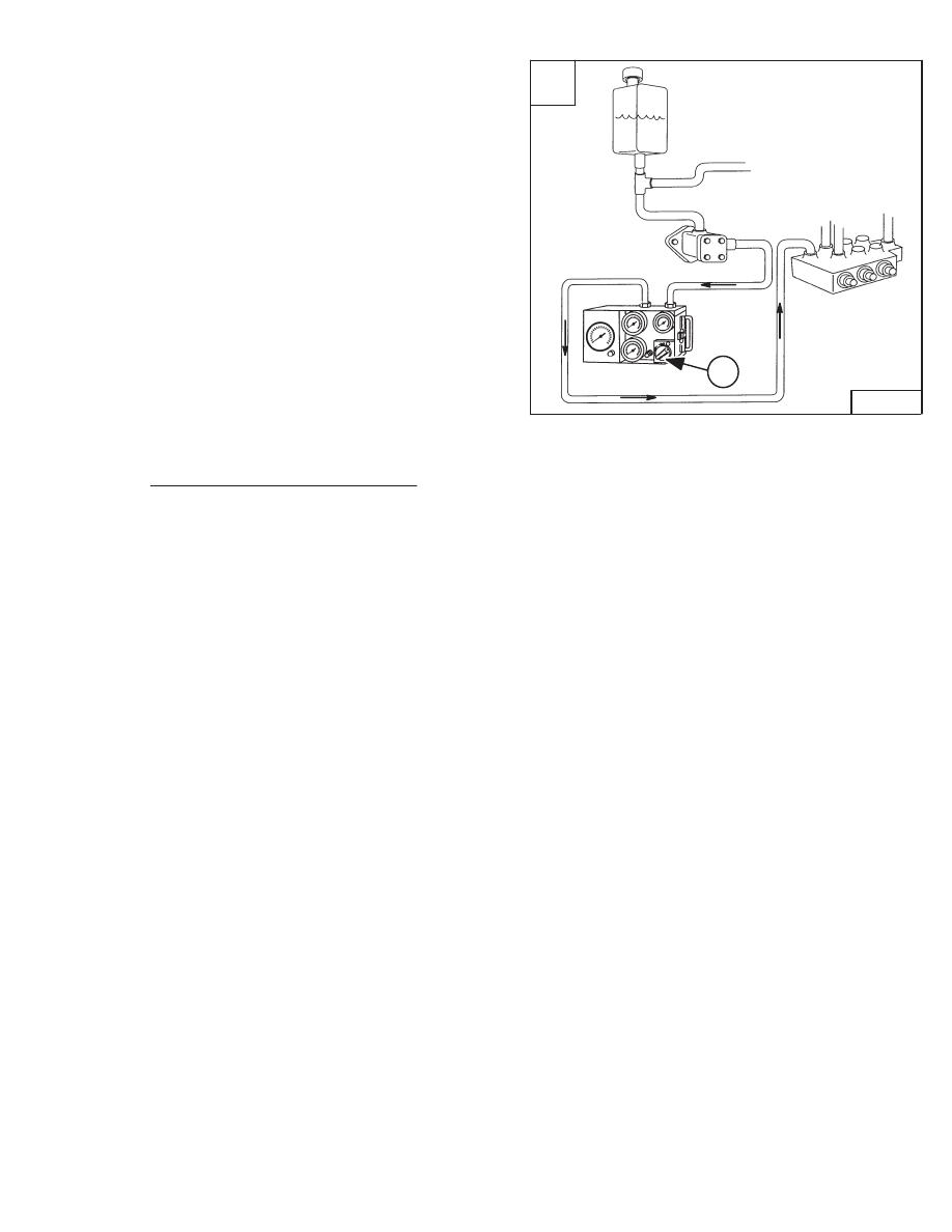773 bics loader  service manual  hydraulic pump (cont'd)