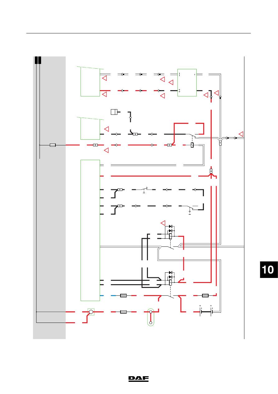 Daf 45 Alternator Wiring Diagram