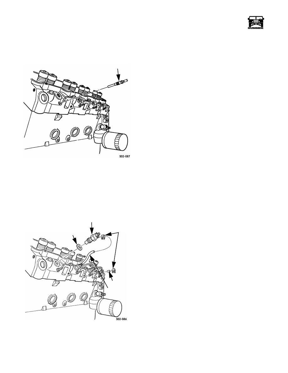 Hummer H1 (2002+)  Manual - part 32