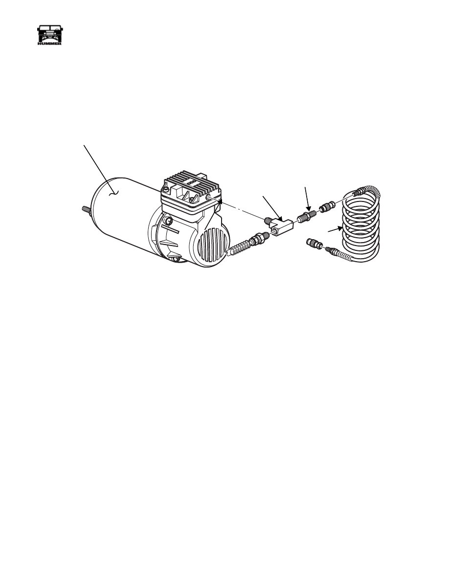 Hummer H1 (2002+)  Manual - part 110
