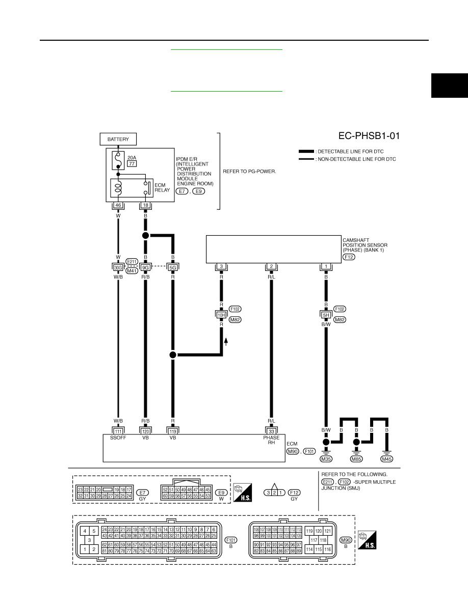 Infiniti FX35 / FX45  Manual - part 391
