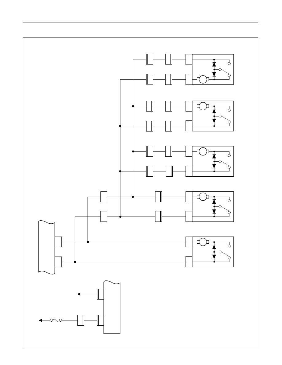 Isuzu Trooper 1998 2002 Year Manual Part 928