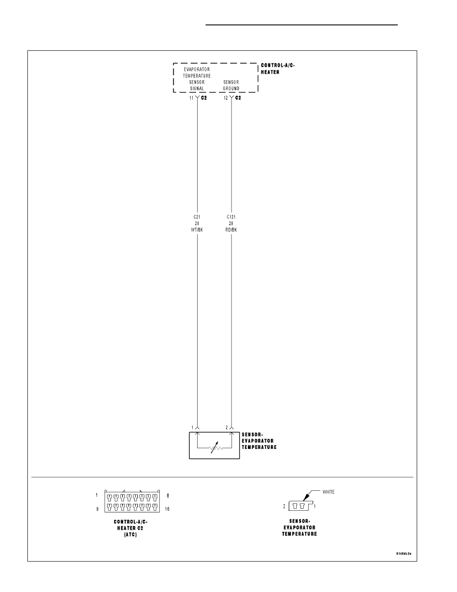 Jeep Grand Cherokee Wk Manual Part 1734 Heater Wiring Diagram