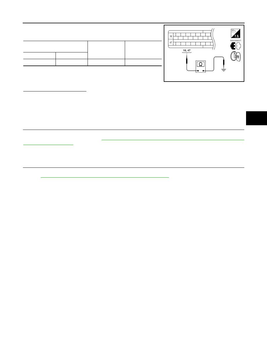 Nissan Tiida C11  Manual - part 87