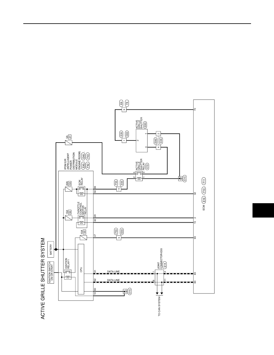 Nissan Note Wiring Diagram from www.zinref.ru